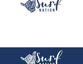 #287 for Surf Logo Required by Sve0