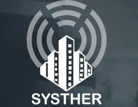 Nro 16 kilpailuun Logo design building wireless käyttäjältä kulvir01