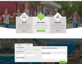 #12 for Victory Academy Web Design by adixsoft