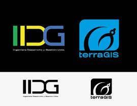 nº 20 pour Creación de logo para empresa de servicios par DesignsMR