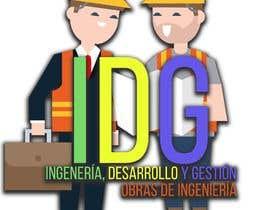 nº 14 pour Creación de logo para empresa de servicios par LoudDesignEdits
