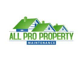 #50 για Logo for Property Maintenance business από jaywdesign