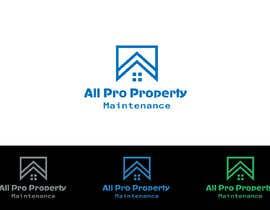 #22 για Logo for Property Maintenance business από SfMurtaza