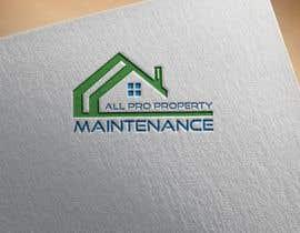 #2 για Logo for Property Maintenance business από minachanda149
