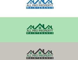 #85 για Logo for Property Maintenance business από youssrabdr
