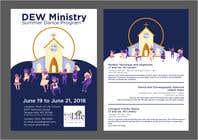 Bài tham dự #9 về Graphic Design cho cuộc thi Summer Dance Program Flyer