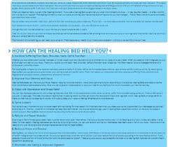 #22 for Website Mockup - Easy money by sstefankiller40