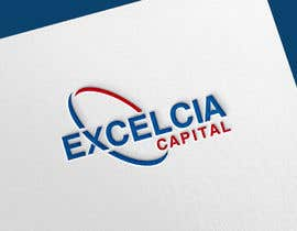 nº 13 pour Develop a corporate identity for Excelcia Capital par KUZIman