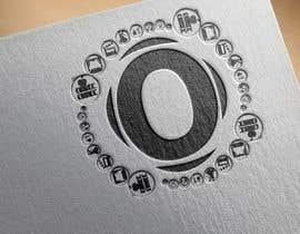 #6 para DESIGN A LOGO for AN ART COMPANY por nnijumayyat