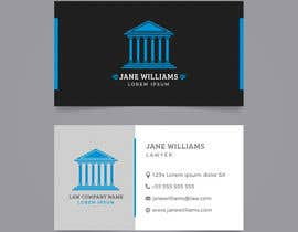 #24 for Design of Business card , loyalty card, flyer short video add ( logo available) af Shovonnalchity2