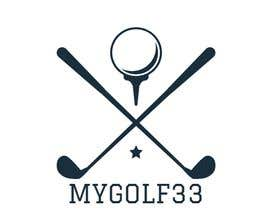 #2 for Golf Accessories Store Logo Design by ValentineGomes1