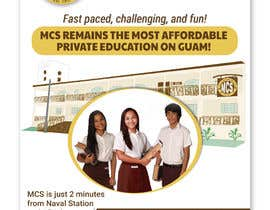 #42 for MCS Student Recruitment by terucha2005