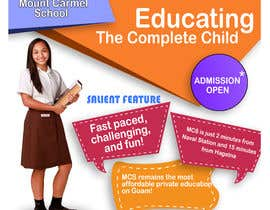 #34 for MCS Student Recruitment by Manu9770849478