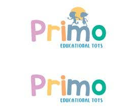 #47 for Design a Logo - Primo Educational Toys by josepave72