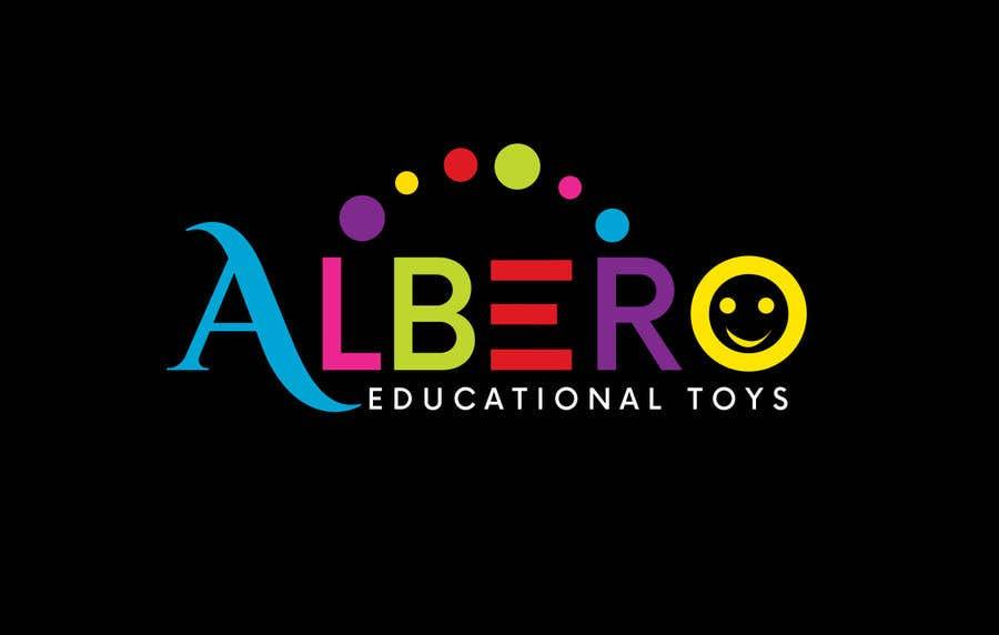 Contest Entry #74 for Design a Logo - Albero Educational Toys