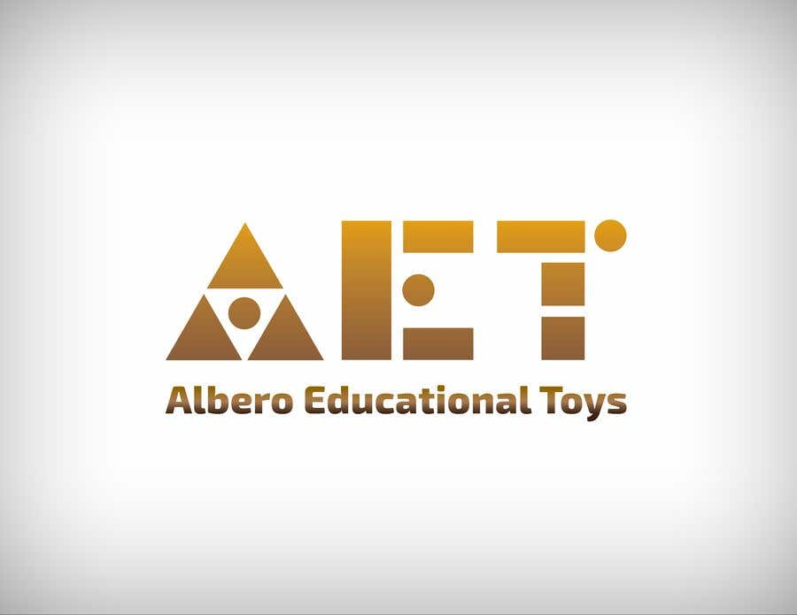 Contest Entry #53 for Design a Logo - Albero Educational Toys