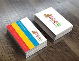 #50 per Design a Logo - Albero Educational Toys da v2x5111