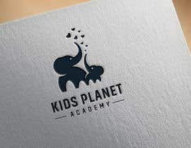 #248 для Design a Logo For Kids Planet Academy от xpertdesign786