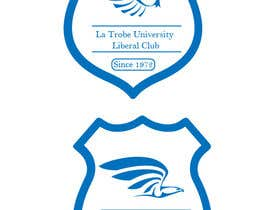 #16 for La Trobe University Liberal Club Logo by tsriharshan