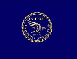 #18 for La Trobe University Liberal Club Logo by SVV4852