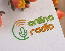#4 untuk Need someone to make logo for my online radio station oleh mechanical78
