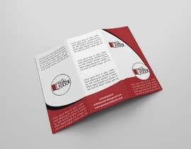 #11 untuk 4 A4 page design project oleh designbd2018
