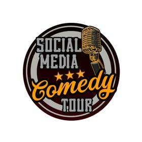 Image of                             Need a logo for a comedy tour