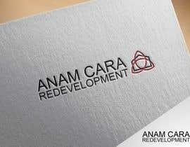 #42 para Design a Logo for Anam Cara Redevelopment -- 2 por vkdykohc