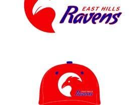 Nro 13 kilpailuun East Hills Baseball Club Logo käyttäjältä yurik92