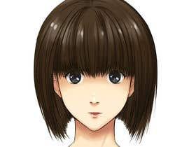 werenwow tarafından Draw an anime face için no 23
