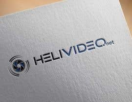 #151 para Design a new logo for my company Helivideo de asela897