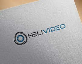 #135 para Design a new logo for my company Helivideo de diptisarkar44