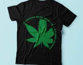 gicaandgnjida tarafından T-shirt design için no 53