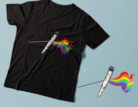 Exer1976 tarafından T-shirt design için no 59