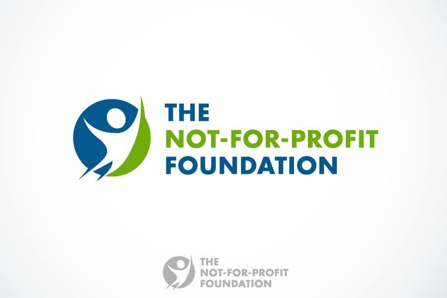 """Intrarea #55 pentru concursul """"Logo Design for a not-for-profit organisation"""""""