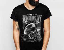 #16 cho t shirt design bởi feramahateasril