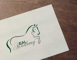 noorpiash tarafından EAL Logo Design için no 16
