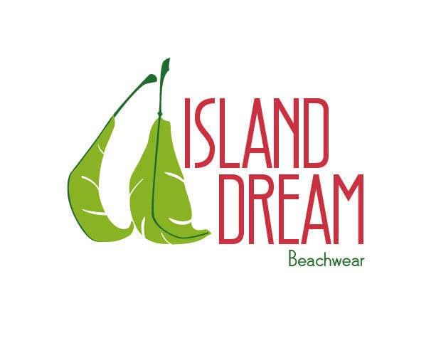 Konkurrenceindlæg #38 for Bikini beach brand - need a logo
