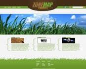 Graphic Design Конкурсная работа №50 для One page Brochure Site Design