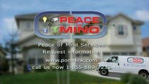 Proposition n° 11 du concours Video Services pour Video for Peace of Mind Services