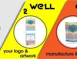Nro 11 kilpailuun Design a Banner käyttäjältä Cswill