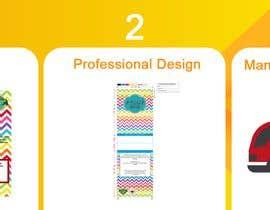 Nro 3 kilpailuun Design a Banner käyttäjältä neloy1998