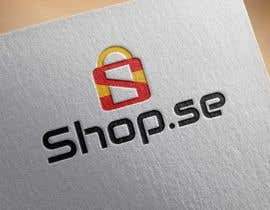 #229 for Logo for Shop.se by naguib446