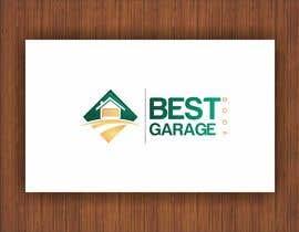 #77 for Garage Door Company Logo Design Contest by meenapatwal