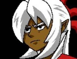 #1 for Character faceset design af KatonAqhari