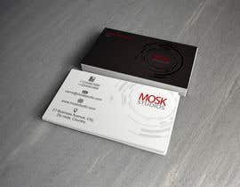 #19 untuk Need specific business card made from scratch oleh Naseem065