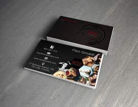 #22 untuk Need specific business card made from scratch oleh Naseem065