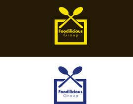#44 untuk Design a logo for Restaurant consultancy firm oleh mashudurrelative
