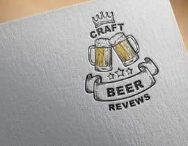 #101 untuk CRAFT BEER LOGO --- Guaranteed once we see a good design oleh mario91sk