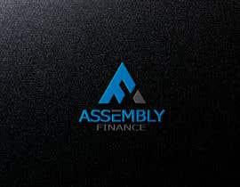 Nro 68 kilpailuun I need a logo for a finance company käyttäjältä asaduzzamanaupo
